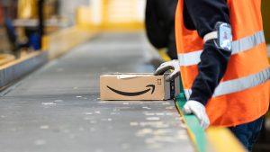 Amazon seller reimbursement